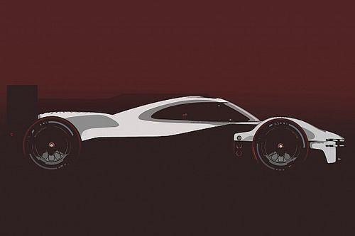 Porsche e Audi scelgono il telaio Multimatic per la LMDh