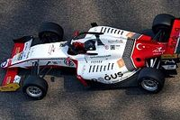 F3 Asya Dubai 3. yarış: Chovet kazandı, Cem şanssızlık yaşadı