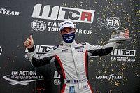 "Alfa Romeo Mondiale con Vernay: ""WTCR Trophy vinto con orgoglio"""