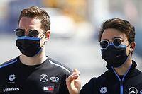 F1: De Vries se junta a Vandoorne como reserva da Mercedes em 2021