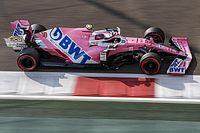 BWT blijft Aston Martin F1 ondanks naamsverandering trouw