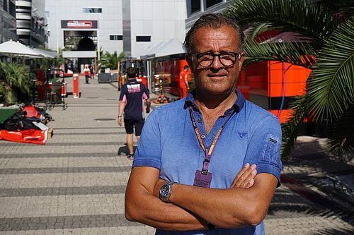 Winkelman vervangt Plooij als pitreporter Ziggo tijdens GP Spanje