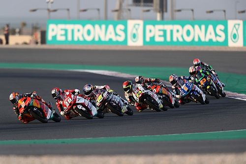 Fin tacticien, Jaume Masiá lance la saison en Moto3