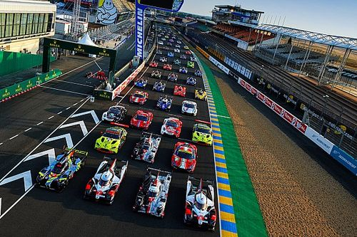 Starterliste 24h Le Mans 2020: Erstmals seit 2014 kein volles Feld