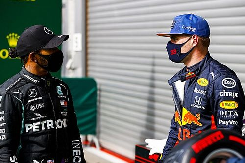 "Jordan: ""Hamilton, Red Bull'a geçmeli"""
