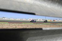 Las fotos de la clasificación del Gran Premio de Teruel