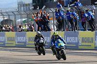 """Viñales alerte: Yamaha n'a """"pas les armes"""" pour lutter avec Suzuki"""