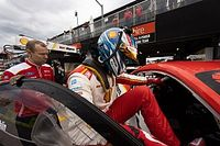 "McLaughlin ""completely satisfied"" if Supercars career is over"
