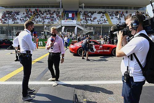 """Domenicali: """"F1, ücretli yayınlara rağmen hiç olmadığı kadar canlı"""""""