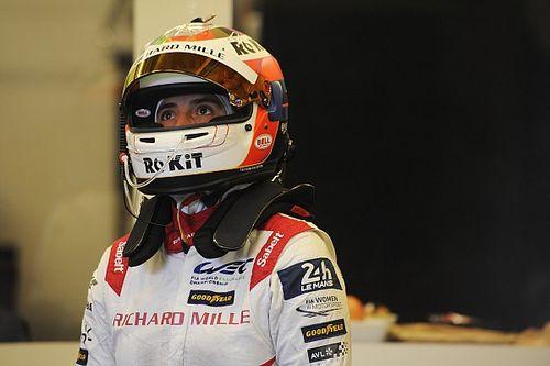 ThreeBond DragoCORSE、タチアナ・カルデロンのレース日記|第4回:ル・マンは悔しいリタイア。気持ちを切り替えいざ日本へ