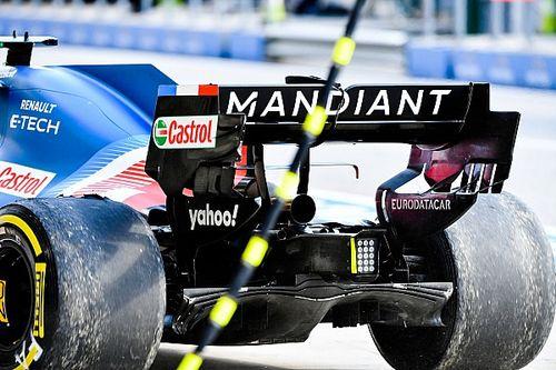 Alonso monta un motor completamente nuevo y penalizará en Austin