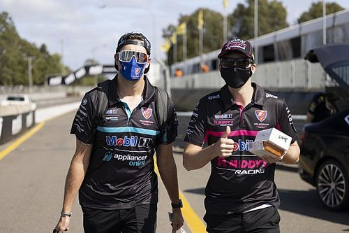 Teams urged to be cautious for Sydney Supercars swing