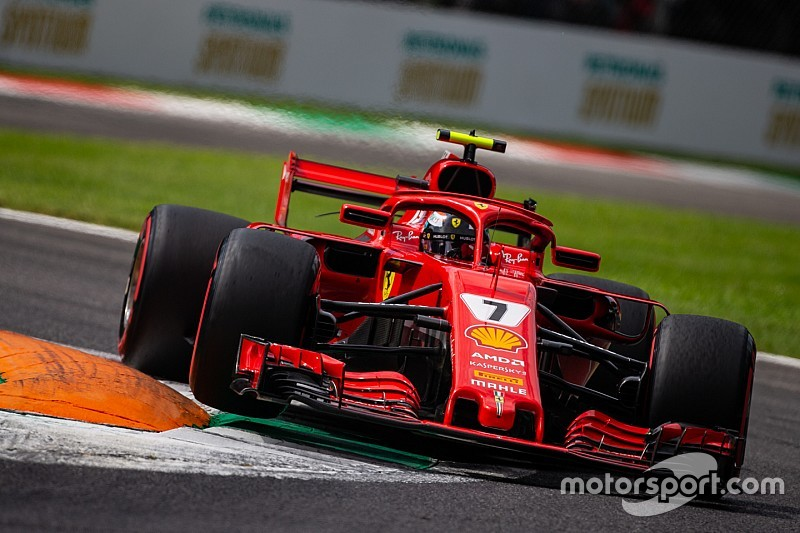 GP del Giappone: Ferrari aggressiva a Suzuka con 10 set di Supersoft per Vettel e Raikkonen