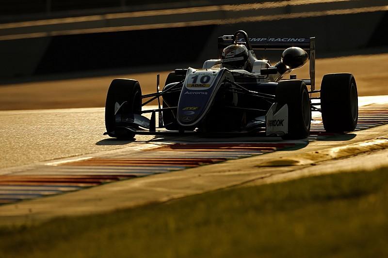 Shwartzman regola Mick Schumacher e centra il primo successo in Gara 3 al Red Bull Ring