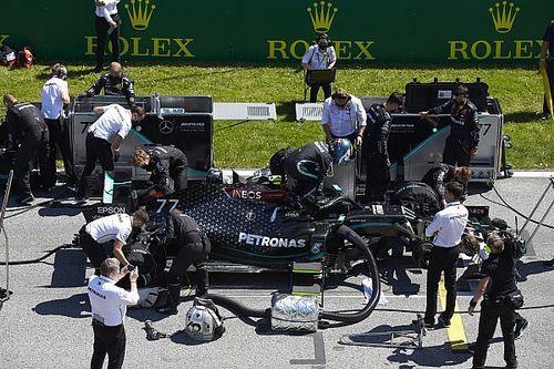 "Kallenius: ""Mercedes va avanti e nessuna rottura con Toto"""