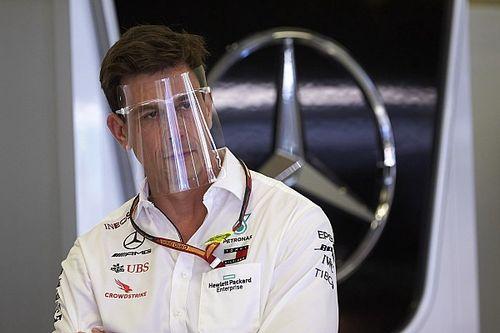 Mercedes CEO'su, Wolff ile anlaşmazlık iddialarını yalanladı