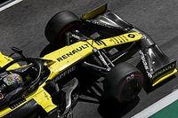 """Ricciardo: """"Stroll? Mossa disperata, rivolevo la posizione"""""""