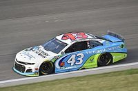 Pair of Cup crew chiefs suspended prior to New Hampshire race