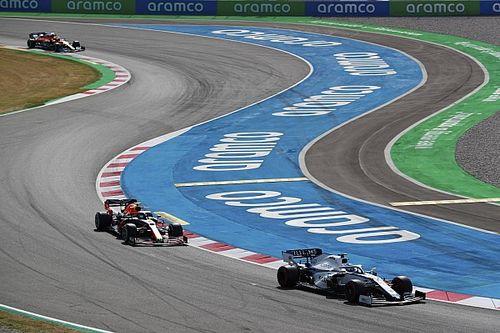 F1: horario y cómo ver la clasificación del GP de España