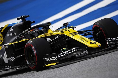 "Renault talking to ""big names"" to replace Ricciardo in 2021"