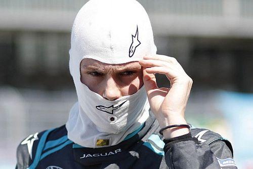 布洛姆奎斯特加盟蔚来333车队,搭档特维参加新赛季