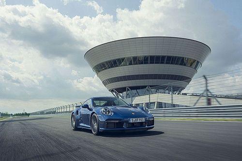 Wzorzec od 45 lat: Porsche 911 Turbo