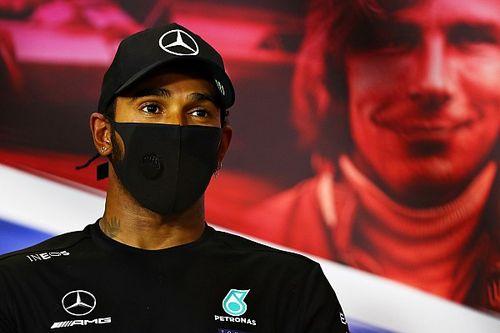 Mercedes, Hamilton'a 1+1 senelik anlaşma teklif etmiş