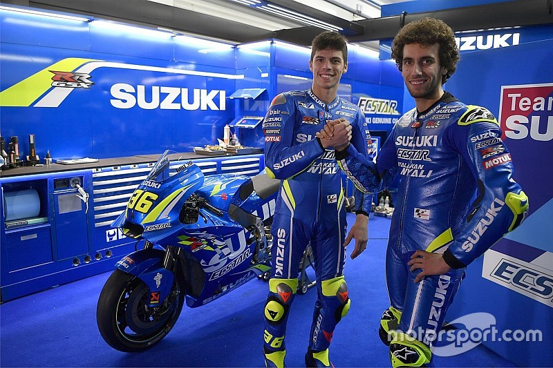 Ne pas reproduire les erreurs de 2017, la finalité pour Suzuki