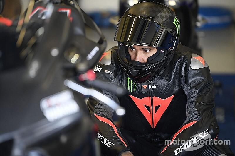 Pioggia di inviti a due ruote per Hamilton: Cuzari vuole fargli provare la MV Agusta Moto2
