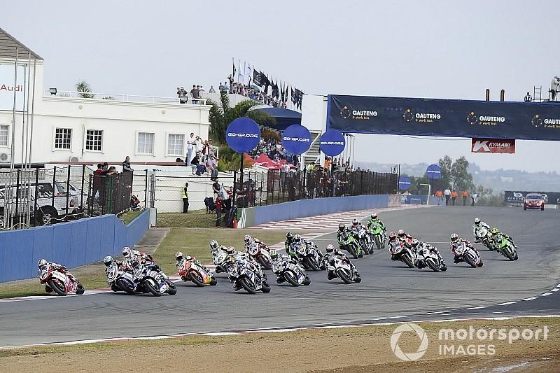 Kyalami pronta a rientrare nel calendario del Mondiale Superbike nel 2019