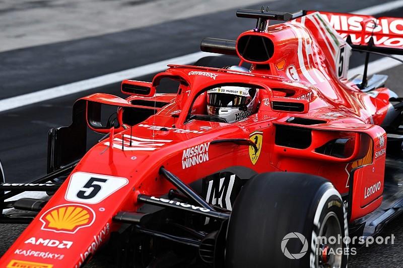 Ferrari, 2019 aracını ilk kez 17 Şubat'ta piste çıkarmayı planlıyor