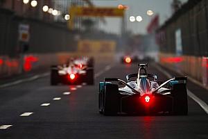 Le promoteur du GP de Russie veut un E-Prix en 2020 à Saint-Pétersbourg