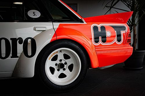 Supercars enduro to feature Holden world record attempt