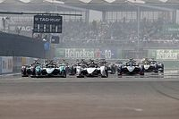 Formula E indefinitely postpones Mexico, Sanya races