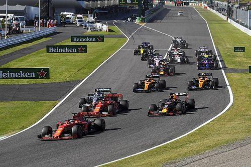 FIA: 'Jumpstart' Vettel binnen de marge