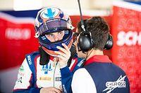 Ex-Red Bull junior Kari loses Charouz F3 drive