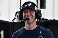 Pearn: Indy 500 venture with ECR doesn't signal a career U-turn
