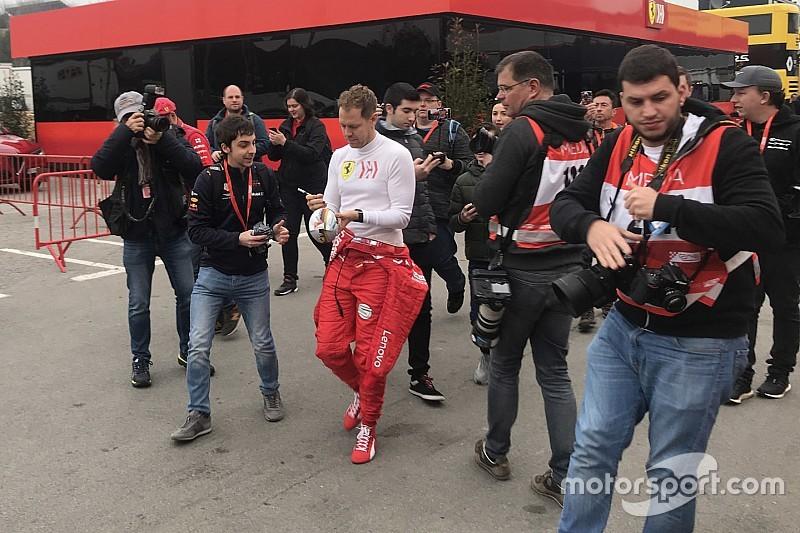 Prost, Vettel'in hafife alındığını düşünüyor
