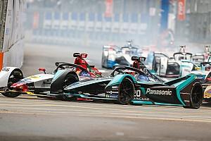 La Fórmula E necesita probar cambios en el modo ataque