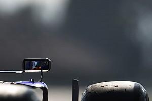 GALERÍA: lo mejor del cuarto día del test de F1