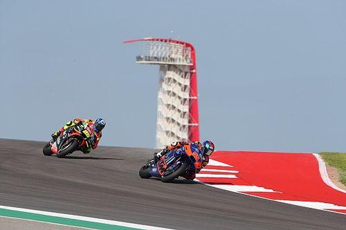 MotoGP bez rundy w Stanach