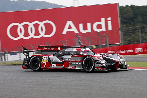 """Audi boss responds to quit rumours: """"Nothing is decided"""""""