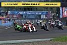 LIVE: Asia Road Racing Championship - Sentul 2017