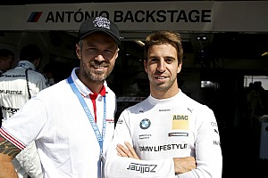 GT Open Breaking news Monteiro and da Costa to campaign BMW in GT Open