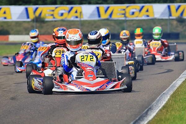 DKM News Einschreibung für deutsche Kart-Meisterschaft 2017 gestartet