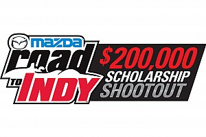 USF2000 Preview Mazda Scholarship Shootout lineup revealed