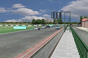 eSports 比赛报告 模拟房车锦标赛SRTCC2016第6站英国CROFT赛道赛后报道