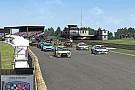 eSports 模拟房车锦标赛SRTCC2016第4站英国Thruxton赛后报道