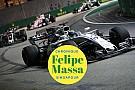 Formule 1 Chronique Massa - Vettel a été trop vigoureux au départ