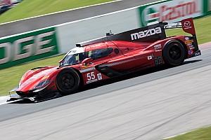IMSA Noticias de última hora Joest unirá fuerzas con Mazda para un asalto a IMSA en 2018
